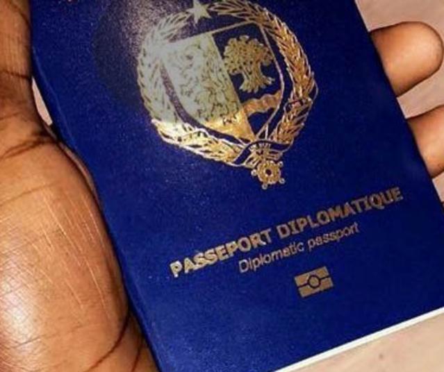 Suite et pas fin concernant le scandale du trafic de passeports diplomatiques– Après  Boubacar Biaye et Mamadou Sall, un autre député-maire cité