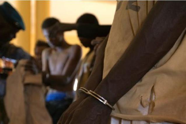 Mutinerie à la prison de Mbacké: Les 8 détenus seront jugés, demain jeudi