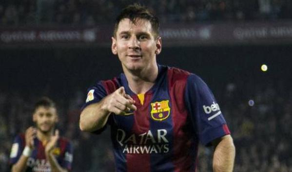 Foot - ESP - Barça Les records qui fuient Messi