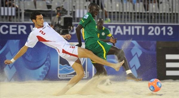 Le Sénégal s'incline en finale devant Madagascar (2-1)