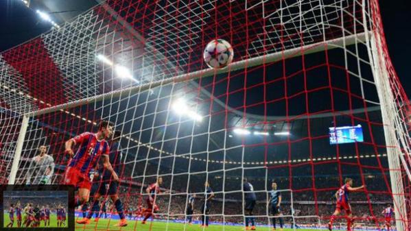 Ligue des champions: le Bayern atomise Porto et va en demie