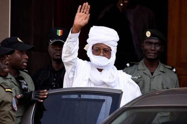 Le procès Habré renvoyé au 7 septembre prochain parce que...