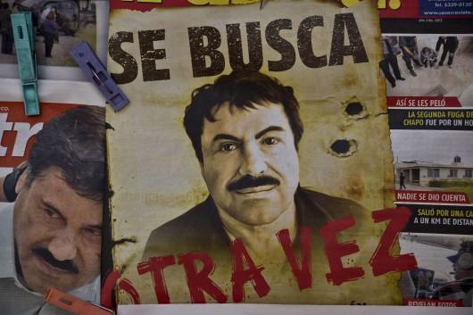 Où est passé Joaquin « El Chapo » Guzman ?