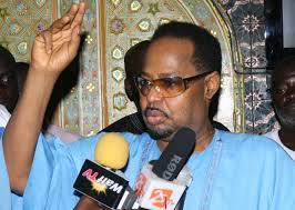 """"""" Réduire le minbar de prière à une propagande politique pré-électorale, constitue, à n'en pas douter, aux yeux de la religion, une souillure""""  réagit Ahmed Khalifa Niass"""