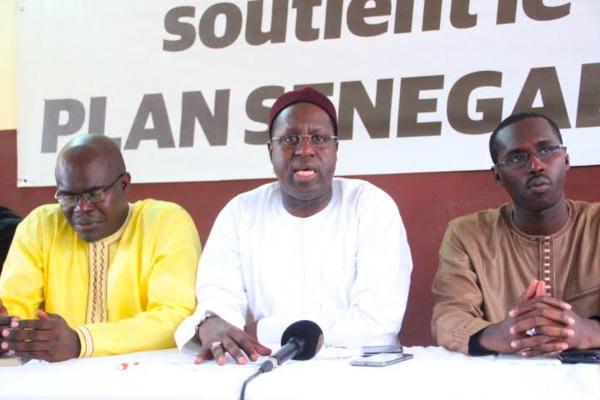"""Les tomahawk d'Abdou Karim Sall: """"Le Pds avait promis un mois d'Août apocalyptique, mais à l'arrivée, rien (...) Les Sénégalais ont refusé d'être embarqué dans un combat d'Abdoulaye Wade pour libérer son fils (...)"""""""