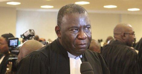 """BASSIROU FAYE - Assane Dioma Ndiaye rectifie Macky Sall: """"Dans le cadre d'une information judiciaire, on n'est jamais assuré qu'il y aura audience"""""""