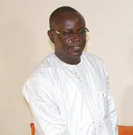 Décès de la mère de Mame Biram Diouf à Mouna: Le ministre Matar Bâ présente les condoléances du Chef de l'Etat à l'international Sénégalais