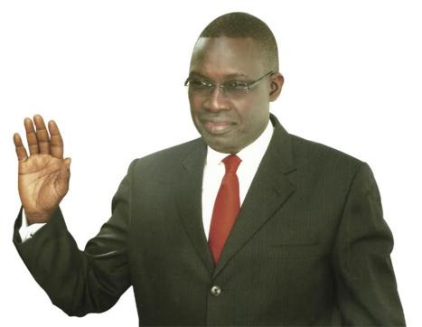 """Ibrahima Sall, le """"Model"""" plébiscité par la famille de Serigne Fallou Mbacké"""