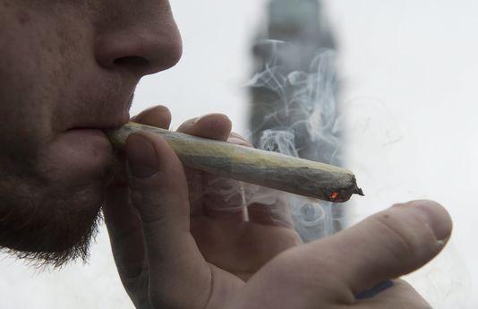 Le Canada va devenir le premier pays du G7 à légaliser le cannabis