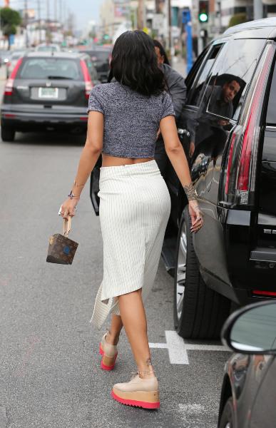 Rihanna se confie sur sa libido en berne