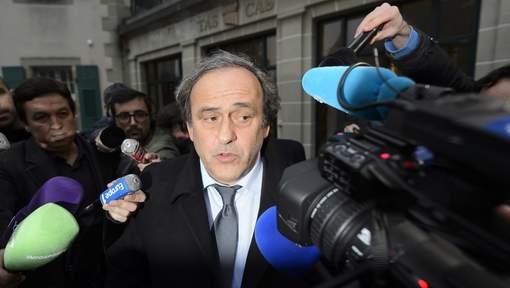Platini sera-t-il présent pour le tirage au sort de l'Euro?