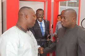 """Aziz Ndiaye répond à Modou LO : """"Il ne représente rien"""""""