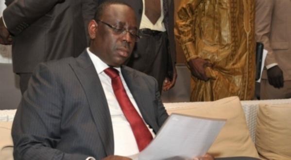 La date du 20 mars reste maintenue pour la tenue du référendum, révélations sur les manoeuvres du Pr Macky Sall