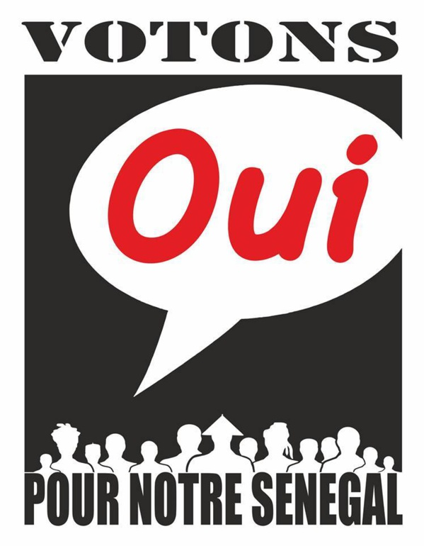 "REFERENDUM 2016/           Le camp du  ""OUI"" ou la Grande Offensive de communication"