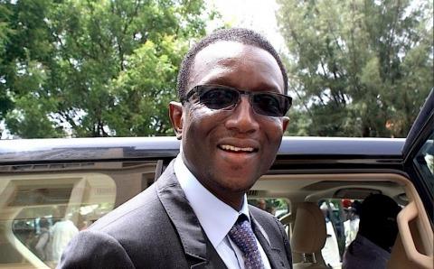 Amadou BA : un étalon à surveiller de très près !