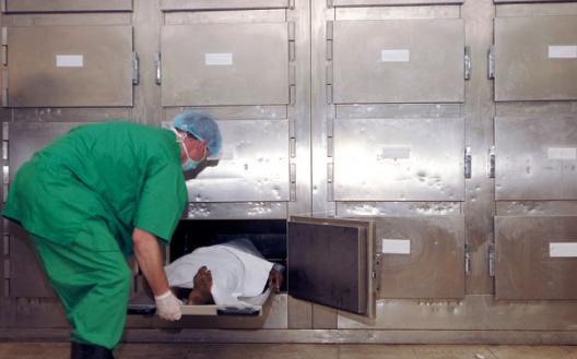 Nécrologie/      Deux Sénégalais décédés en Escpagne