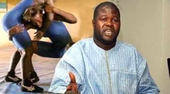 Elhaj Doudou Diagne Diecko retrouve son poste de Président des  amateurs de lutte (EXCLUSIF DAKARPOSTE)