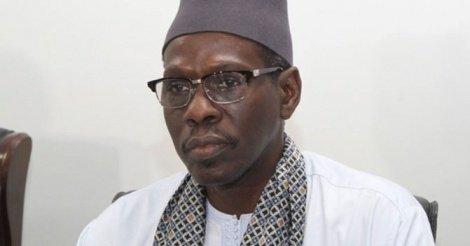 Dr Abdoul Aziz Kebe, nommé Délégué Général au pèlerinage à La Mecque