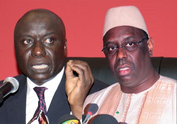 Idrissa Seck à Touba : « Le dialogue doit être institutionnalisé et non de circonstance »