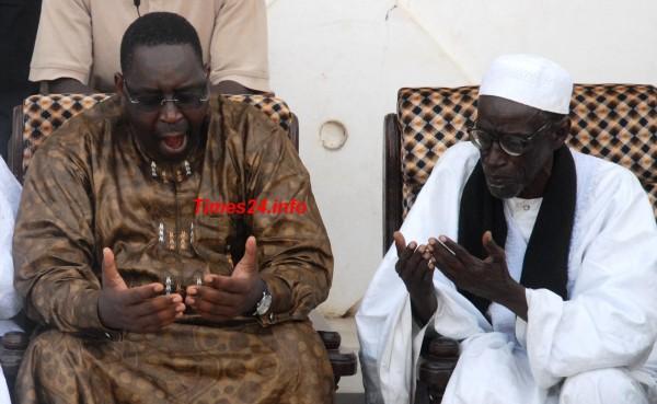 le message du président Macky Sall pour souhaiter un bon Ramadan 2016 aux musulmans