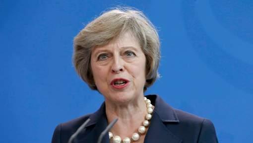 """Le Royaume-Uni ne demandera pas la sortie de l'UE """"avant la fin de l'année"""""""