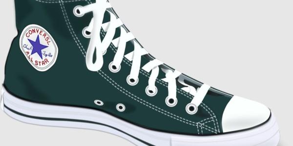 Pourquoi y a t-il deux petits trous sur les Converse ? (Non, ce n'est pas pour la transpi)