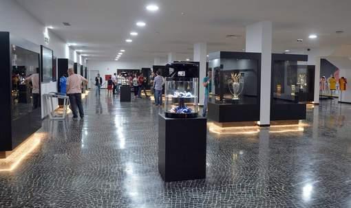 Cristiano Ronaldo a désormais un hôtel et un aéroport à son nom