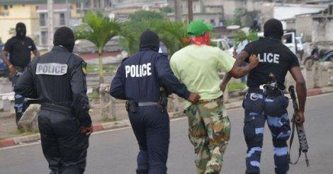 Gabon : L'opposition violemment réprimée