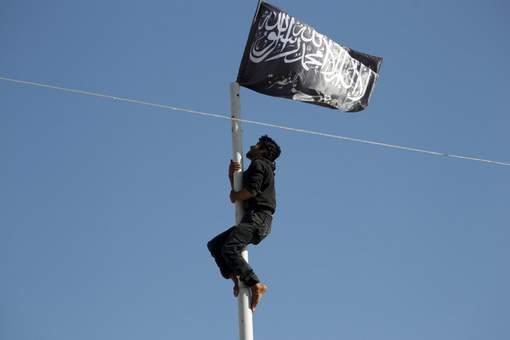 C'est la rupture entre al-Qaïda et al-Nosra