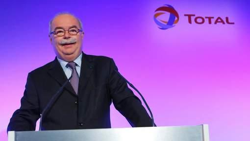 Décès du PDG de Total: deux accusés plaident coupable