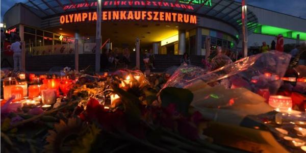 Fusillade de Munich : le tueur était fier d'être né le même jour qu'Hitler