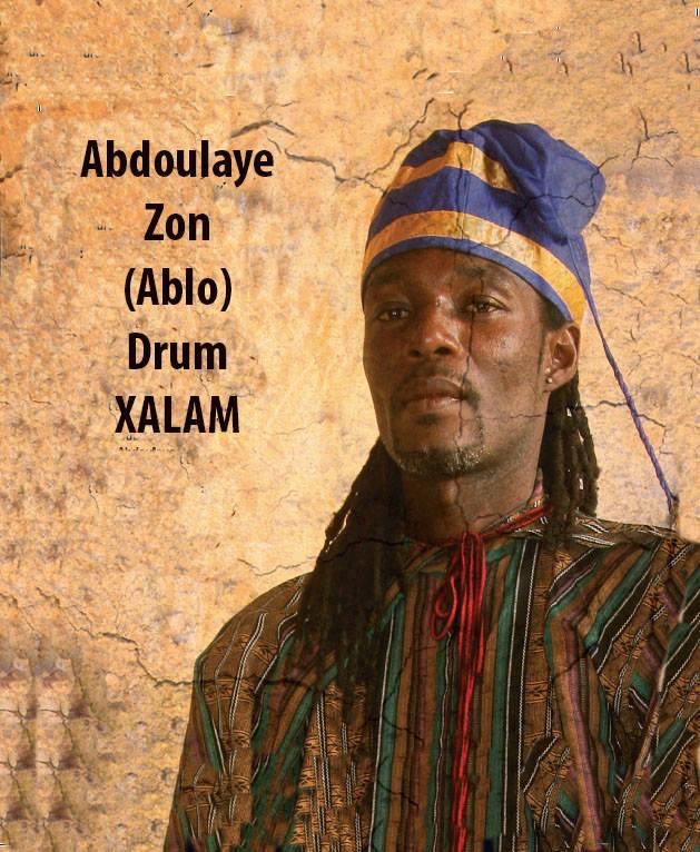 """Le groupe """"Xalam"""" endeuillé... """"Ablo"""", leur ex batteur meurt au """"pays des hommes intègres"""""""