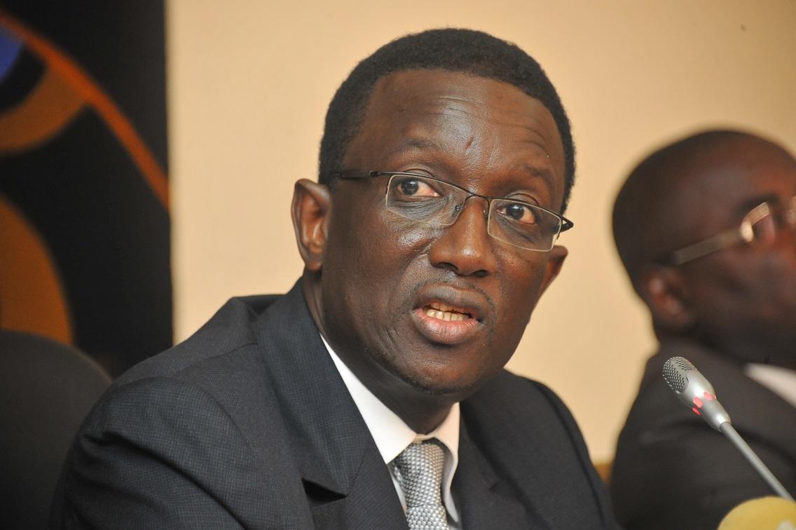 Hier, du Ps à la Gc ; aujourd'hui, à l'Apr : Amadou Ba, l'homme aux vies multiples, croit-il aux idéologies politiques?