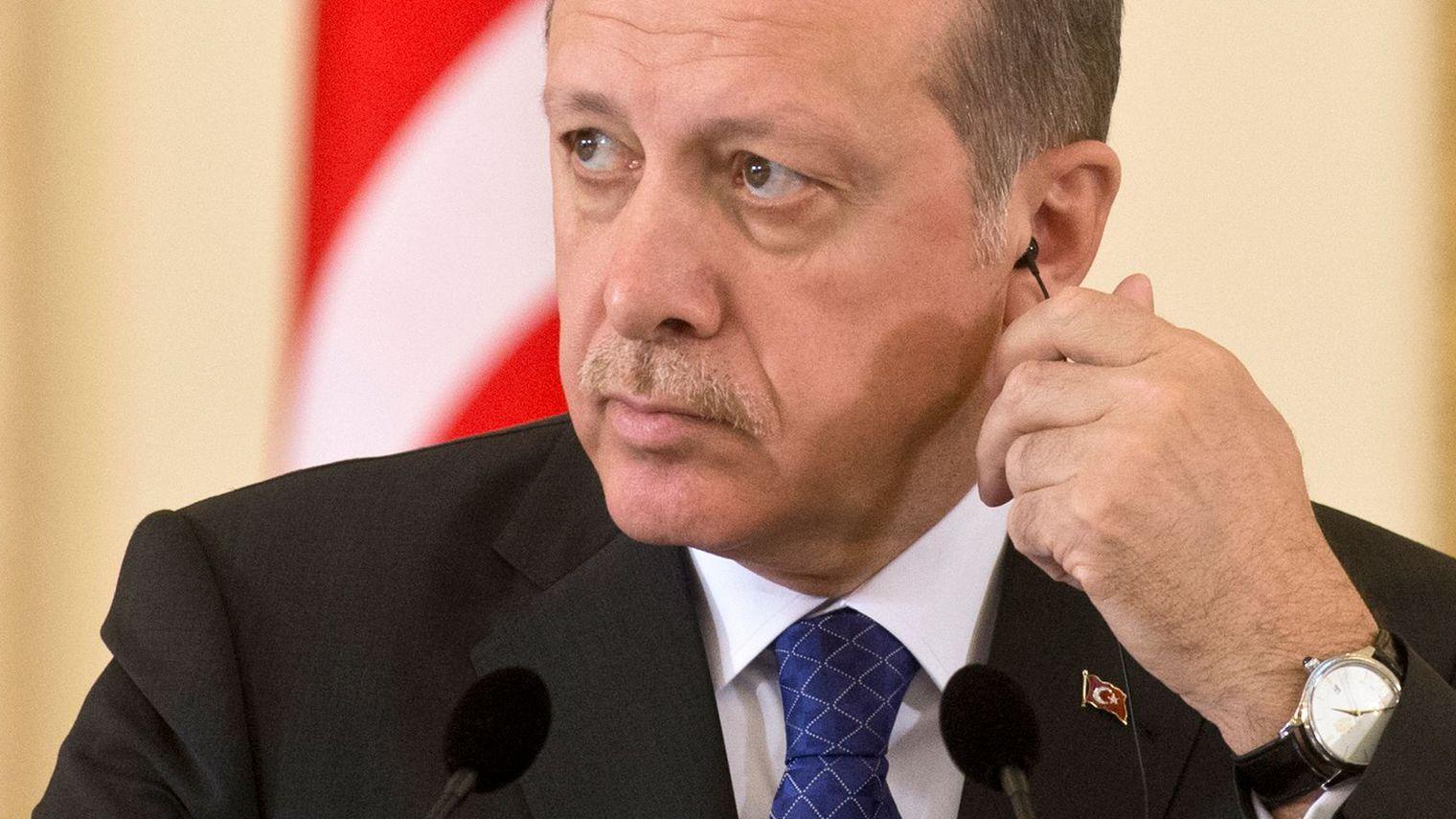 Turquie/Sénégal,Erdogan émet sur plusieurs ondes