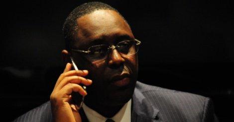 Election des Hcct : Macky lâche ses hommes sur Khalifa Sall