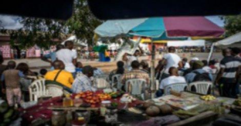Gabon: les partisans de Ping ont « peur de se faire voler leur victoire »