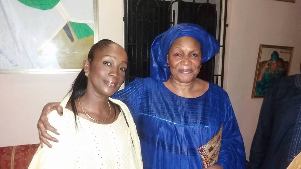 """Nafy Diallo du PDS révèle: """"L'arrêt concernant l'affaire Aïda Ndiongue a été volontairement dissimulé (...)"""""""