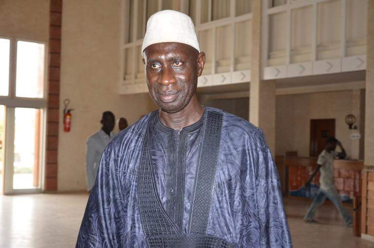 Quelques images de la rencontre des opposants a Ngor Diarama