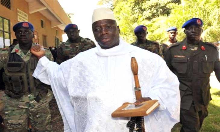 3 agents des eaux et forêts sénégalais arrêtés à nouveau en Gambie