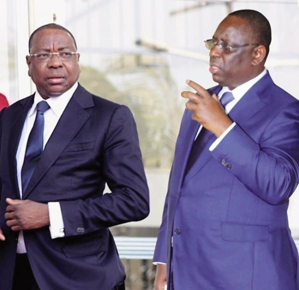 Les ressortissants Sénégalais établis au Gabon se font du mouron