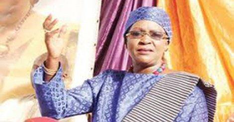 Amsatou Sow Sidibé : « Ce qui se passe au Sénégal est effrayant »