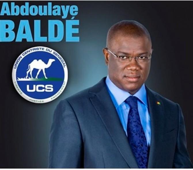 ZIGUINCHOR : L'UCS D'ABDOULAYE BALDÉ L'EMPORTE SUR SES DISSIDENTS
