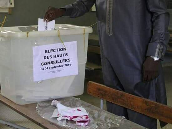 HCCT : LA COALITION BBY PERD LES DÉPARTEMENTS DE GOSSAS ET FOUNDIOUGNE