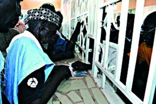 Vers le boycott des opérations de transfert d'argent sur le réseau Wari, mercredi et jeudi
