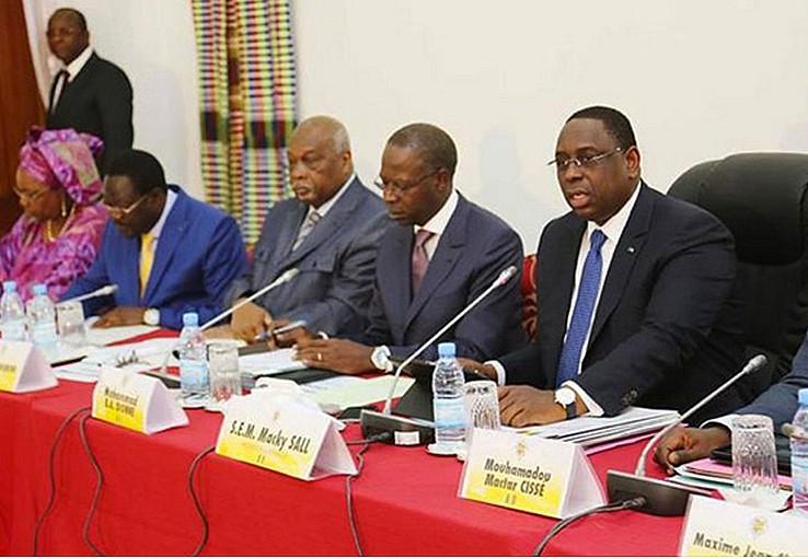 Prévu ce mercredi, le premier Conseil des ministres, après les vacances gouvernementales, reporté
