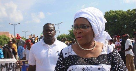 Aida Ndiongue passe à la vitesse supérieure