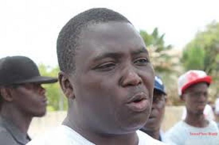 Bamba Fall : « 95% de la direction du Ps a transhumé à l'Apr »