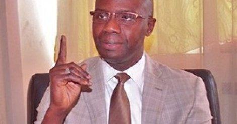 Sory Kaba : « En 2019, le candidat du Ps sera Macky Sall »
