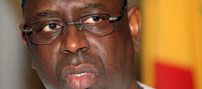 Macky Sall sur la défaite de Dakar: « Je vais prendre les choses en main »