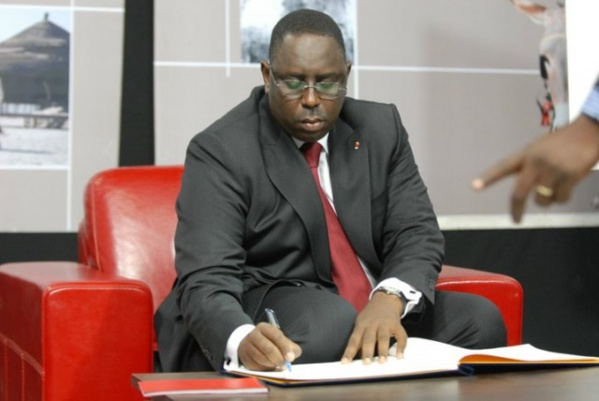 """Ce qui n'a jamais été dit sur le """"Tong-Tong"""" foncier de l'entre deux tours de la Présidentielle 2012 au Sénégal"""